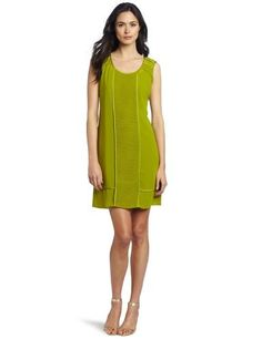 Kenneth Cole Women's Shift Dress, Limelight, Large Kenneth Cole, http://www.amazon.com/dp/B0067LQ5DC/ref=cm_sw_r_pi_dp_rguWpb07955S5