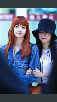 Blackpink Lisa and Jisoo Divas, Kim Jennie, Yg Entertainment, Daegu, Bts And Twice, South Korean Girls, Korean Girl Groups, Kim Jisoo, Wattpad