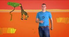 Bamboeclub.nl liedje giraf