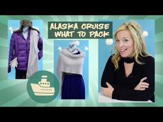 197396ba6ee30f What to Pack For a Alaska Cruise - Clothes Edition
