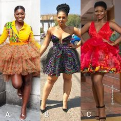 Ankara is a popular wear in the world. It's undisputed beauty has gained more reps for it, both in the fashion community and the world as a whole. Below are sweet Ankara wears that could turn your week around and make it a lovely one. Trendy Ankara Styles, Ankara Gown Styles, Ankara Gowns, Ankara Dress, Ankara Fabric, African Attire, African Wear, African Women, African Dress