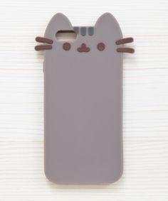 Pusheen iPhone 6/6S Phone Case – Hey Chickadee