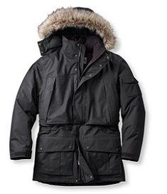 87162023a168  LLBean  Baxter State Parka Mens Winter Coat