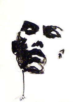 charcoal no 71
