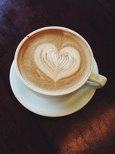 Latte art <3