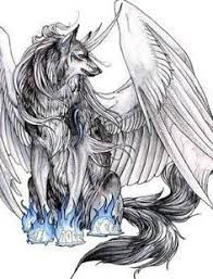 Resultado de imagen para un lobo humano