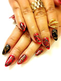 Nitrolicious x Jessica Tong x Hail Nails = Nitrolicious Nail Bar this past weekend at Sneaker Con NYC! Check out Wendy's Supreme x Nike Foamposite 1 Nails and nail designs we offered at the nail bar!...
