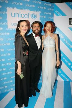 Natalia Oreiro, Liz Solari y Peter Lanzani