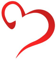 Кладовка...: Сердечки - на прозрачном фоне