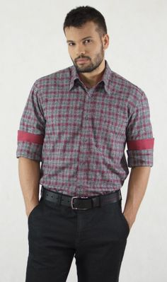 Camisa de flanela no Inverno 2016 para HP Ouro!