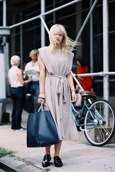 Vanessa Jackman: New York Fashion Week SS 2016....After Tibi