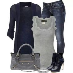 What a cute outfit. I could get SOOO many uses from this. The possibilities are endless♥I really love love love it lots♥