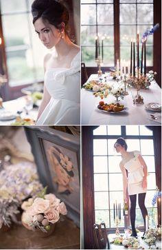 shoot with Jeremy Harwell for Atlanta Weddings