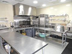 1000 Ideas About Commercial Kitchen Design On Pinterest Commercial Kitchen Restaurant