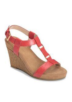 A2 by Aerosoles Coral Plush Nite Sandal