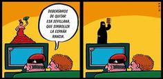 Realidad española