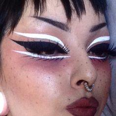 when u smoke a fatty to the dome then do ur makeup