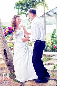 Dream #Wedding in Turks and Caicos | Photo by Mermaid Pictures and Printing