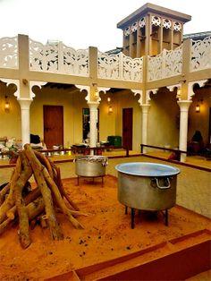 The World of Emirati Cuisine And Culture | A Photo Essay |