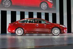 Toyota Avalon 2013–года