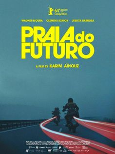 CINEseiler: PRAIA DO FUTURO