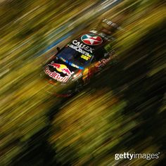 Craig Lowndes driver of the 888 #RedBull #Racing #Australia Holden practices for the #Sydney500 - part of the #V8 #Supercar Championship Series at Sydney Olympic Park Street Circuit | December 5 2015 | : @brendonthorne | #GettyImages #GettySport by gettyimages
