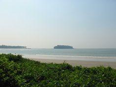 Dharmadam Island,Kannur