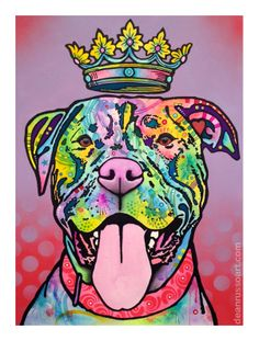 Imperial (Pit Bull)