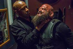 O Protetor (The Equalizer, 2014) traz de volta o desejo de matar !!! ~ Neuralizador Digital
