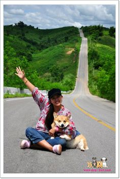 This road is 2399 to Amphoe Thalee, Loie Thailand. #Travel #Thailand ++ English language support >> http://ThailandHolidays7.com