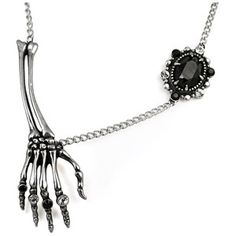 DragonWeave Jewelry Gothic Necklace - This would be really neat with a few of my Halloween costumes!