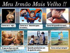 Imagens De Aniversário Para Irmão  Para Facebook 6