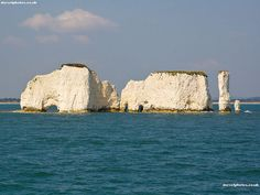 Image result for old harry rocks