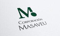 Branding corporativo Corporación Masaveu Branding Design, Calm, Animation, Logos, Artwork, Corporate Identity, Projects, Art Work, Work Of Art
