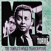 """""""Isn't It Romantic"""" - Mel Torme.  Soft, sexy, and cool."""