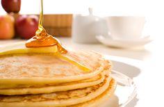 Voilà une recette de pancakes protéinés à la whey qui va tous vous ravir. Pas...