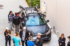 Amazon Adds Driverless Car Maker Zoox To Its Portfolio For $1.2B