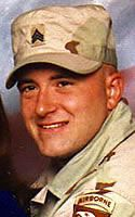 Army Sgt. Louis A. Griese  Died October 31, 2007 Serving During Operation Iraqi Freedom  30, of Sturgeon Bay, Wis.; assigned to 2nd Battalion, 327th Infantry Regiment, 1st Brigade Combat Team, 101st Airborne Division (Air Assault), Fort Campbell, Ky.; died Oct. 31 in Tikrit, Iraq, of wounds sustained when an improvised explosive device detonated near his vehicle.