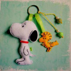 facebook.com/supellek Snoopy & Woodstock :)