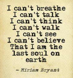 Miriam Bryant @Pinstamatic