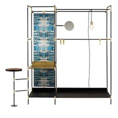 Contemporary bedroom furniture - Luxury Italian furniture