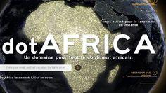 """أعلن الاتحاد الإفريقي، إطلاق نطاق على الانترنت """"africa.""""، لإعطاء """"هوية رقمية"""" للقارة السمراء.جاء ذلك في"""
