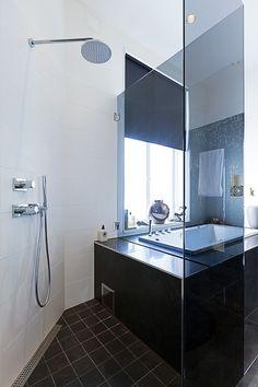 Apartment in Stockholm, Sweden.   http://www.lagerlings.se/