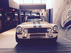 Torino 380W Nurburgring