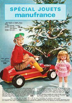 MANUFRANCE 1970. Vintage Advertising Posters, Vintage Advertisements, Vintage Ads, Toy Catalogs, Saint Etienne, Classic Movie Posters, Vintage Art Prints, Adolescence, Retro