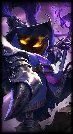 League of Legends- Veigar, the tiny master of evil