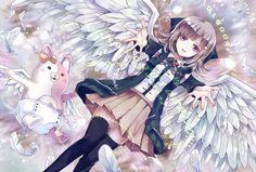Top 10 Favourite Female Anime Characters From Danganronpa. Danganronpa Characters, Anime Characters, Manga Anime, Anime Art, Anime Music, Nanami Chiaki, Mikan Tsumiki, Super Danganronpa, Female Anime
