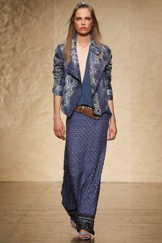Donna Karan @ New York Womenswear S/S 2014