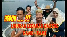 Heboh...!!!! Liburan Lebaran Bareng Ramai-ramai Vacation Packages, Entertainment, Entertaining