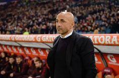 Genoa-Roma Spalletti: Io alla Juve? Sono un professionista alleno ovunque